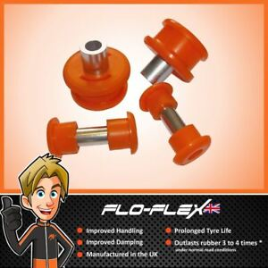 Suspension-vw-golf-MK3-GTI-amp-VR6-Frente-Wishbone-Kit-en-Poli-Poly-Flo-Flex