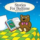 Stories for Bedtime Story Book 1 CD Album DV