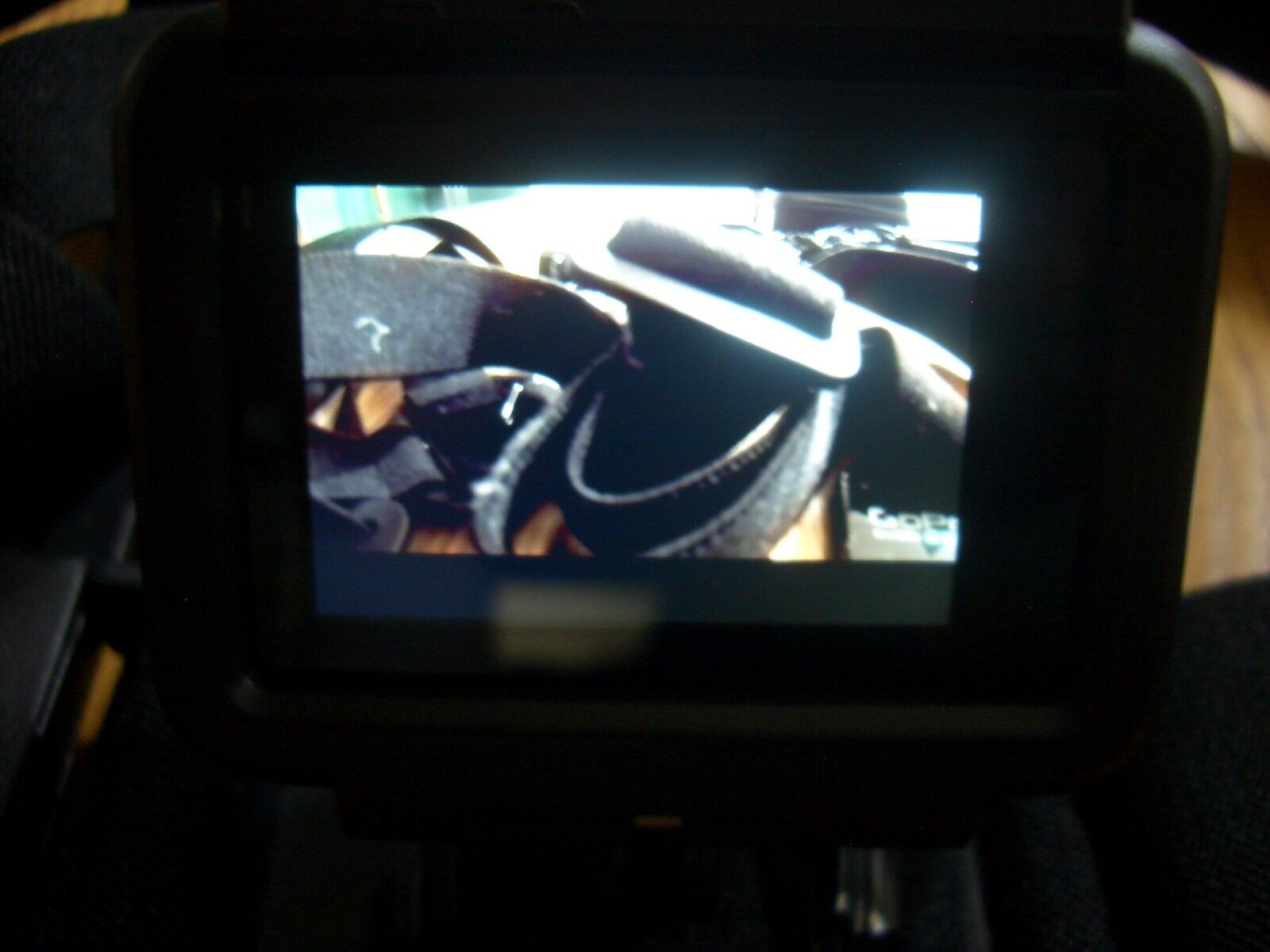 s l1600 - GoPro Hero 5 Black Camera Lot - Camera, MicroSD, Case and Accessories