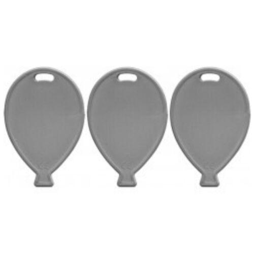 5-100 gros hélium Air ballons forme poids MULTI couleurs PACK ballons