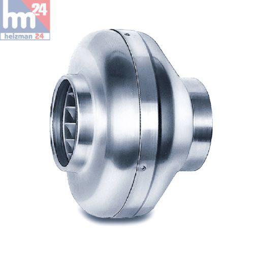 Helios Ventilateur Centrifuge Conduit RR 200 B Inlinevent Dn 200 à un Niveau