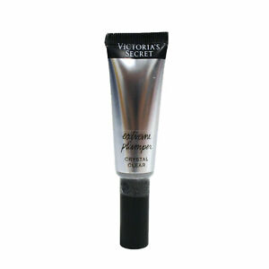 Victoria-039-s-Secret-Extreme-Lip-Plumper-Lip-Gloss-Crystal-Clear-38-Oz-Hydrating
