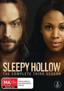 Sleepy-Hollow-2013-Season-3-DVD-NEW-Region-4-Australia