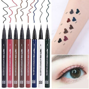 Liquide-Eyeliner-Stylo-Etanche-Longue-Duree-Eye-Liner-Crayon-Yeux-Maquillage