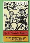 Wonderful Wizard of Oz Minibook by L. Frank Baum (Hardback, 2007)