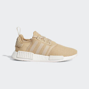 adidas AU Women Pale Nude Nmd_R1 Shoes