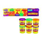 Hasbro Play-doh 6er Pack Neonfarben 23566148 Knete