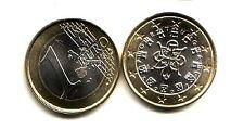 Portogallo   1 € 2007   FDC