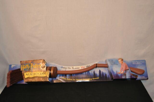 vibrator Harry potter broom