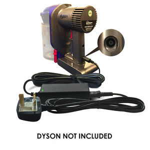 REPLACEMENT-DYSON-Battery-Charger-DC30-DC31-DC34-DC35-amp-DC44-Vacuum-Cleaner-Plug