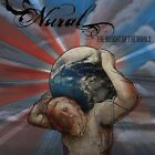 Weight of the World by Nural (CD, Aug-2005, Hopeless Records)