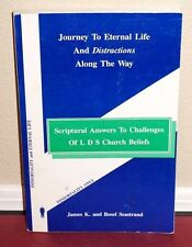 Scriptural Answers to Challenges of LDS Church Beliefs by Seastrand 1990 Mormon