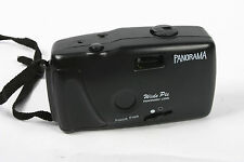 VINTAGE PANORAMA WIDE PIC 35MM FILM POINT AND SHOOT CAMERA - LOMO