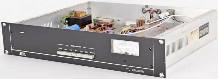 Time and Frequency Technology 7707 944.5MHz Multi Pin Input Receiver