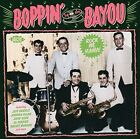 Boppin' by The Bayou Rock Me Mama Various Artists Audio CD