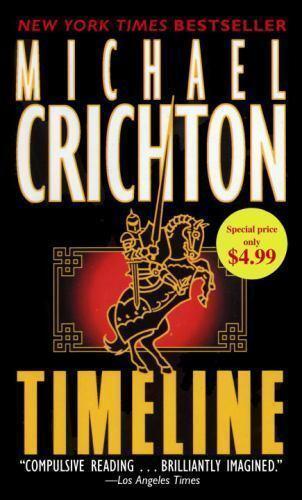 Michael Crichton Timeline Pdf