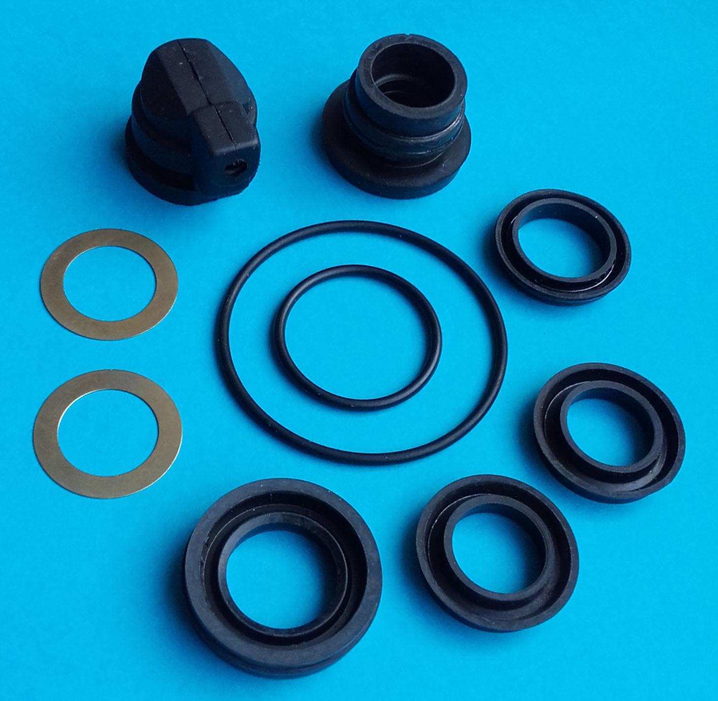 Reparatursatz Hauptbremszylinder AUTOFREN SEINSA D1176