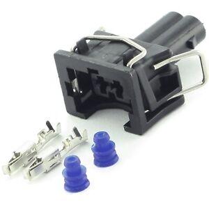 Einspritzduesen-Stecker-Einspritzventil-passend-fuer-EV1-037906240-1287013003