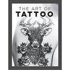 The Art of Tattoo by Lola Mars (Hardback, 2017)