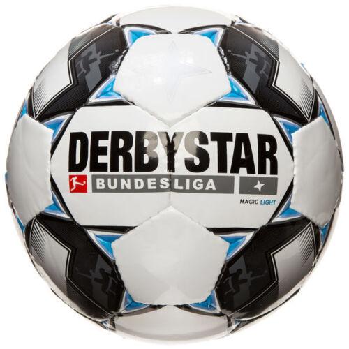 Saison 2018/19 NEUWARE!! Derbystar Bundesliga Magic Light