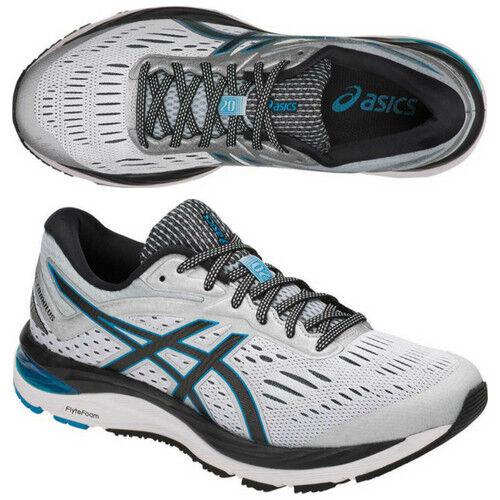 ASICS GEL-Cumulus 20 Men's White bluee Running shoes