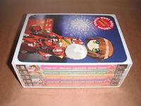 Doki Doki School Hours - Complete Box Set (dvd, 2007, 5-disc Set) R1