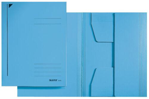 mit 3 Jurisklappen für ca 5 x Leitz Jurismappe 3924 250 Blatt Farbe wählbar