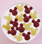 Mickey-Mouse-Silicone-Mould-Disney-Baking-Chocolate-Cake-Decoration-Mold-Jelly thumbnail 2