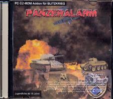Blitzkrieg Addon Panzeralarm