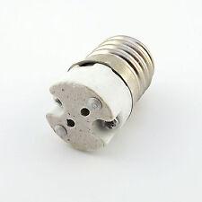 E17 to MR16 Socket Base LED Halogen CFL Light Bulb Lamp Adapter Converter Holder
