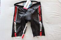 Louis Garneau Women Tri Course Cycling Triathlon Short Medium Black
