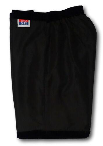 SCUOLA /& uniforme da scout in Velluto a Coste Pantaloni Corti//Pantaloncini David Luke-Grigio Blu Navy