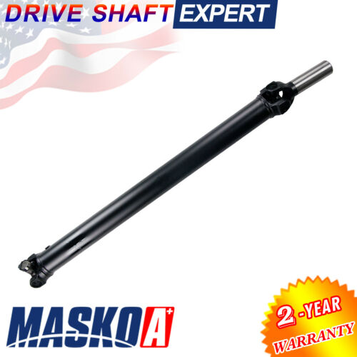 Complete Propeller Drive Shaft Rear for Chevy 92-94 Blazer 92-96 Tahoe 4WD