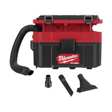 Milwaukee 0970-20 M18 FUEL PACKOUT Li-Ion BL 2.5 Gal. Vacuum (Tool Only) New