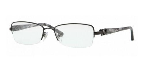 Vogue VO 3813-b (352) Black Pink 51 X 17 135mm Eyeglass Frame | eBay