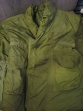 Vintage IDF Antiterrorism Tactical Vest Bulletproof Body Armour Israel rare