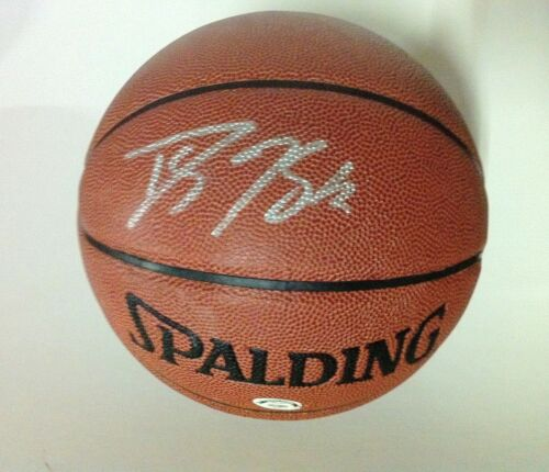 Dwight Howard signed basketball, Rockets, Lakers, Magic PSA Auth #S86501