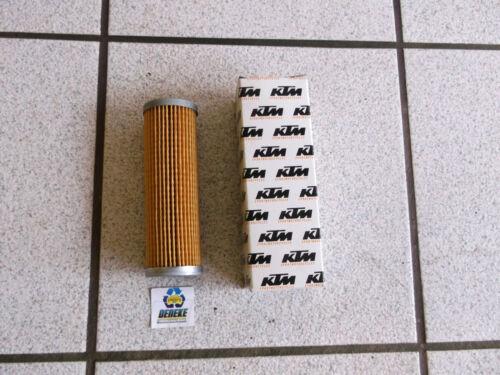 KTM Ölfilter Champion Teilenummer 600.38.015.000