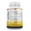 Vitalita-Vegan-Omega-3-Capsule-di-Olio-di-alghe-400mg-DHA-per-capsula-2-mesi-di-fornitura miniatura 9