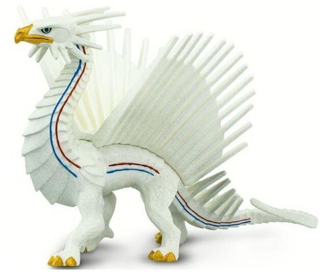 Twilight Pegasus 20 cm Serie Mitologia Safari Ltd 803029 novità 2015