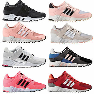 Details zu adidas Originals EQT Equipment Support RF Refined Damen & Kinder Sneaker Schuhe