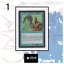 miniature 1 - Gilded Drake Urza's Saga - MTG - MINT/NM to LP **SEE PHOTOS**