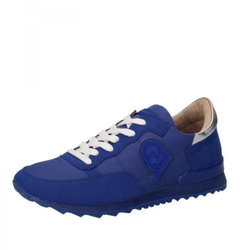 Camoscio Donna Sneakers Vari Tessuto Colori Scarpe Invicta zHwq0xI0