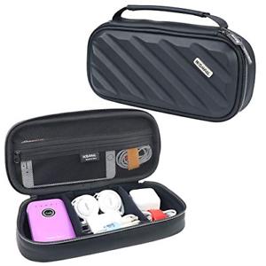 iksnail-Waterproof-Travel-Storage-Bag-Electronics-USB-C-Cable-Charger-Organizer