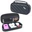 iksnail-Waterproof-Travel-Storage-Bag-Electronics-USB-C-Cable-Charger-Organizer miniature 1