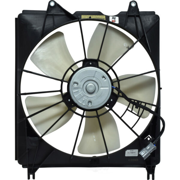 Engine Cooling Fan Assembly-Radiator Fan UAC FA 50007C