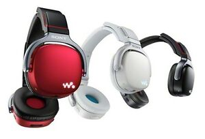 Sony NEW MDR-AS400EX Sports In-ear Headphone - Orange (Japan Model)