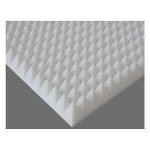 Akustik-Schaumstoffplatten-ca-50cm-x-50cm-x-5cm-WEISS-TOP-Qualitaet-0-25m