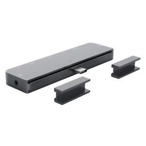 7-Port-USB-C-a-HDMI-4k-adaptateur-de-type-C-HUB-FIT-iPad-Pro-11-12-9-2018-2020