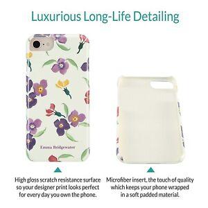 Emma-Bridgewater-Wall-Flower-Gloss-Phone-Case-Samsung-S8-Scratch-Resistant-25